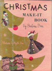 Christmas Make-It Book
