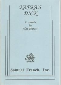 image of Kafka's Dick