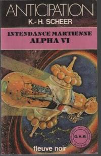 Intendance martienne alpha VI