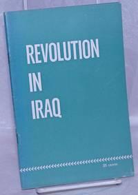 image of Revolution in Iraq