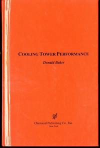 Cooling Tower Performance