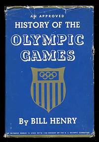 image of An Approved History of the Olympic Games