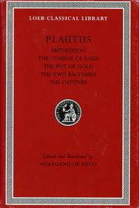 Plautus [5 Volume Set]