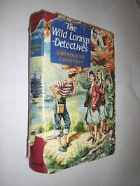 The Wild Lorings Detectives