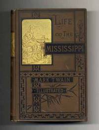 Life On The Mississippi  - 1st Edition/1st State