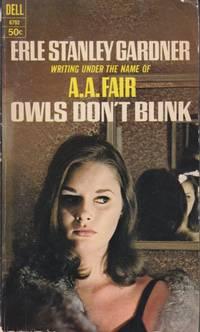 Owls Don't Blink