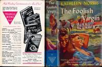 The Foolish Virgin (Hardcover edition, 1940s)