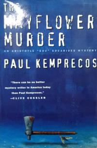 image of The Mayflower Murder