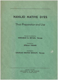 Navajo Native Dyes: Their Preparation and Uses