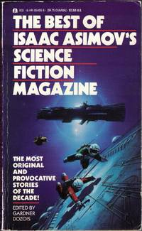 The Best of Isaac Asimov\'s Science Fiction Magazine