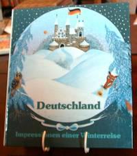 Deutschland - Impressionen einer Winterreise �