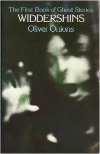 First Book of Ghost Stories: Widdershins