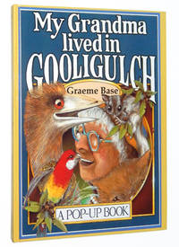 My Grandma Lived in Gooligulch: A Pop-Up Book