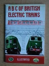 ABC of British Electric Trains.