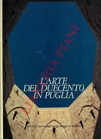 L\'arte del duecento in Puglia.