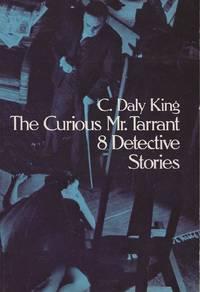 THE CURIOUS MR. TARRANT