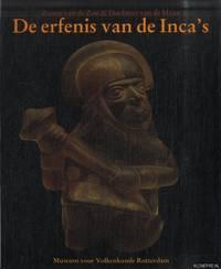 De erfenis van de Inca\'s. Zonen van de zon & dochters van de maan
