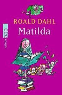 image of Matilda [ in German ] (German Edition)
