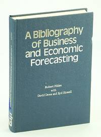 Bibliography of Business and Economic Forecasting