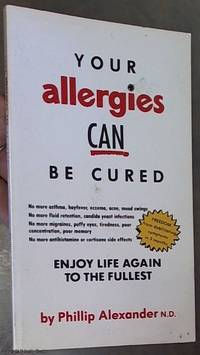 image of Your Allergies Can Be Cured