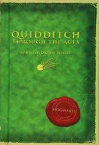 image of Quidditch Through the Ages