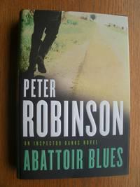 Abattoir Blues aka In the Dark Places