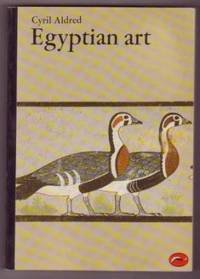 image of Egyptian Art in the Days of the Pharaohs - 3100-320 BC
