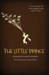 The Little Prince by Antoine de Saint-Exupéry - 2013-04-08 - from Books Express (SKU: 0547978847q)