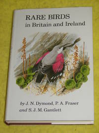 Poyser, Rare Birds in Britain and Ireland