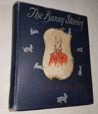 image of THE BUNNY STORIES FOR YOUNG PEOPLE