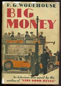 image of BIG MONEY.