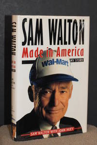 image of Sam Walton; Made in America; My Story