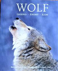 image of Wolf. Legend-Enemy-Icon