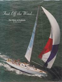 FAST OFF THE WIND ... The Story of Gulvain [Publisher's Complimentary Copy #68]