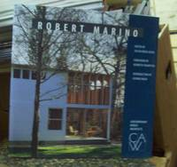 Robert Marino: Contemporary World Architects by Ojeda, Oscar Riera - 2002