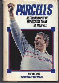 Parcells: Autobiography of the Biggest Giant of Them All