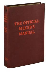 The Official Mixer's Manual