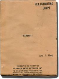 Camelot (Original screenplay for the 1967 film)