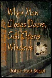 image of When Man Closes Doors, God Opens Windows