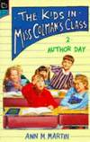image of Author Day (Young Hippo Kids in Miss Colman's Class S.)