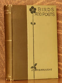 BIRDS AND POETS by John Burroughs  - Hardcover  - 1895  - from Andre Strong Bookseller (SKU: 44442)