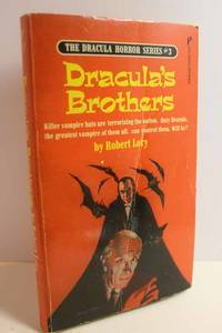 Dracula's Brothers Please Check Our Image As it May Not Match Amazon's