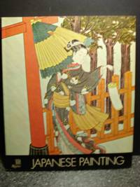 Japanese Painting by Rizzoli - Paperback - 1990 - from Hammonds Books  and Biblio.com