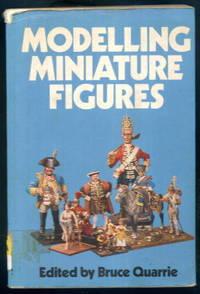 Modelling Miniature Figures