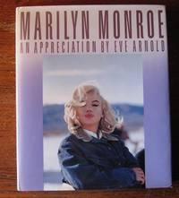 MARILYN MONROE.  An Appreciation