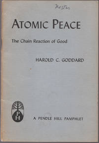 image of Atomic Peace the Chain Reaction of Good