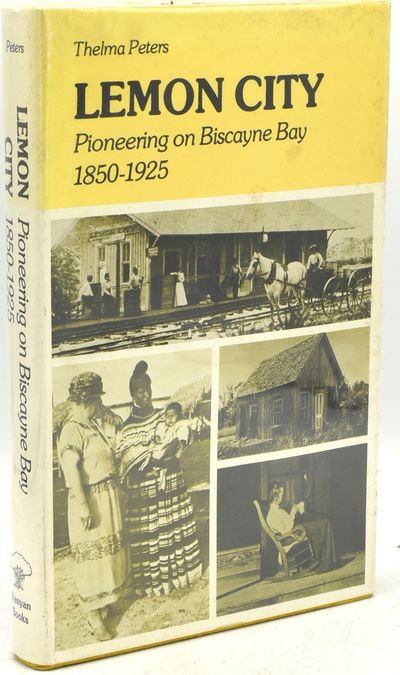 Miami, Florida: Banyan Books, Inc, 1976. First Edition. Hard Cover. Very Good binding/Very Good dust...