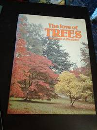 image of The Love of Trees
