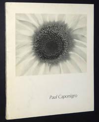 Paul Caponigro: Aperture 13:1, 1967