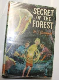Secret Of The Forest